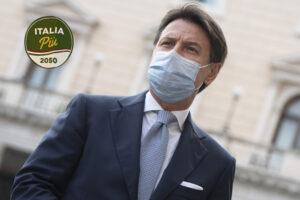 Italia Più 2050, il partito di Conte archivia il M5S ma non manda in soffitta Rousseau