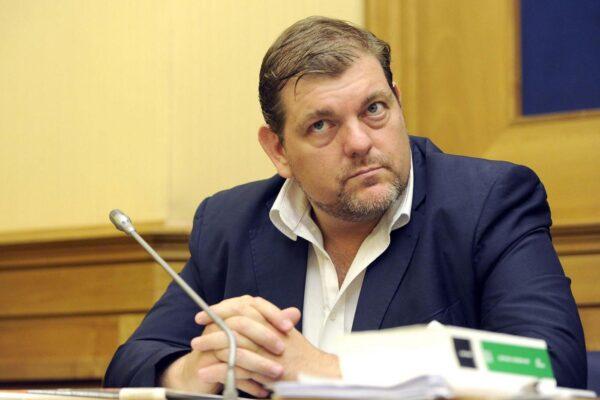Chi è Ambrogio Crespi, un innocente appena entrato in carcere