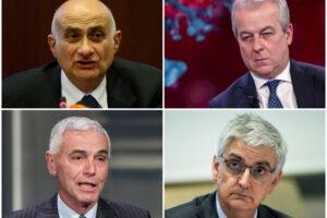 Chi sono i membri del nuovo Comitato Tecnico Scientifico: coordinatore del Cts è Franco Locatelli