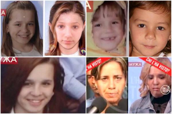 Denise Pipitone è Olesya? Dubbi e somiglianza tra la giovane russa e Piera Maggio