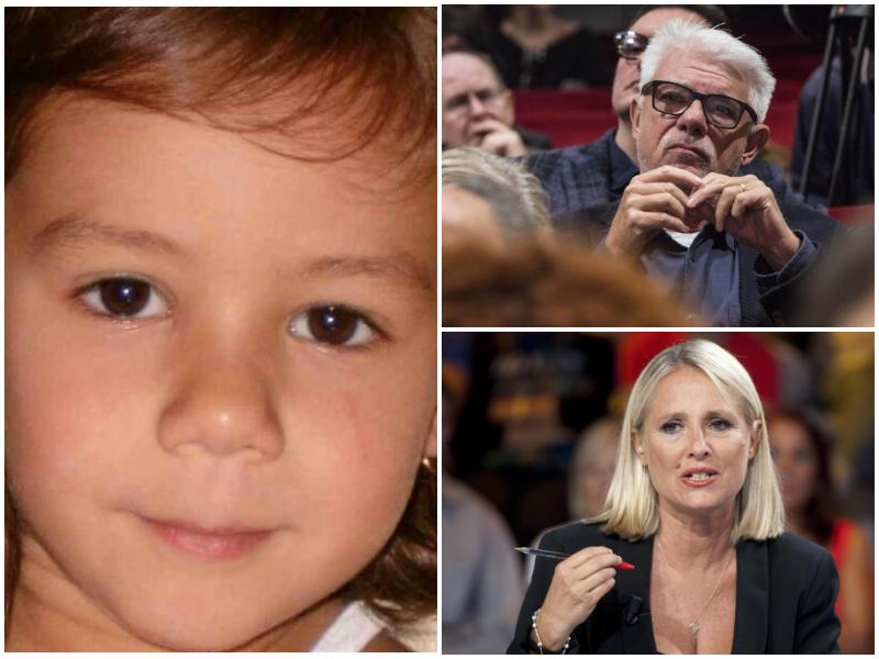 """Denise Pipitone, Ricky Tognazzi contro lo scoop di Federica Sciarelli: """"Cosa non si fa per lo share"""""""