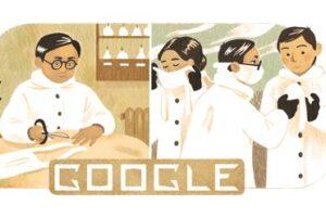 Chi era Wu Lien-teh, il medico malese che inventò la mascherina contro la peste polmonare