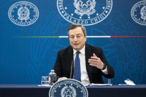 Draghi ha portato un nuovo vento riformista e mandato i populisti in crisi