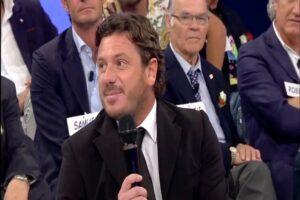 È Fabio Donato Saccu, il cavaliere del trono senior di Uomini e donne stroncato a 46 anni