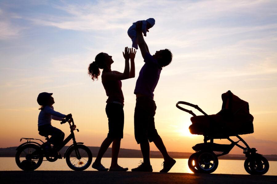 Sostenere le famiglie per far crescere il Paese