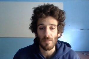 """Omicidio Vannini, Federico Ciontoli torna con un video: """"Così i media hanno manipolato i fatti"""""""