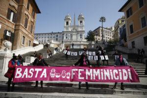 La richiesta di pena di morte per i femminicidi è una scorciatoia