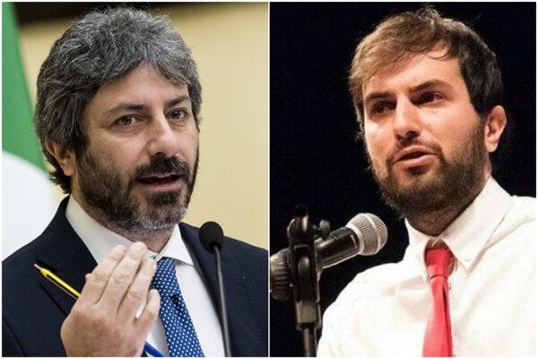 Per nascondere la crisi del Pd a Napoli non basterebbe la candidatura di Fico