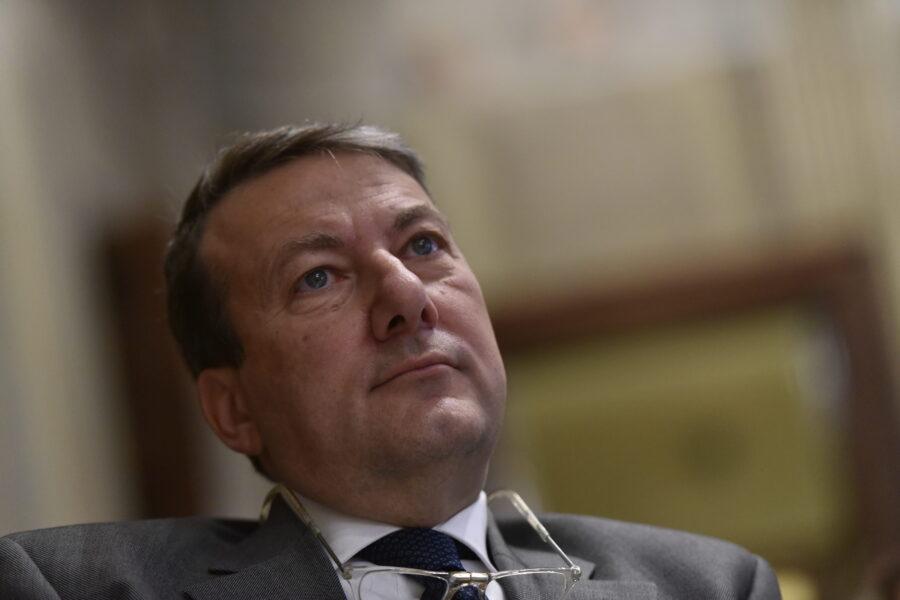 Consip, la Procura mette sotto indagine il Gip Sturzo: processo tutto da rifare?