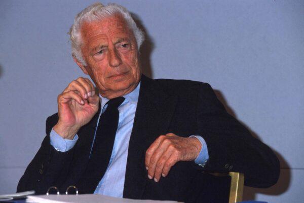 Chi era Gianni Agnelli: libertino e aristocratico con la Fiat ha costituito il Dna italiano