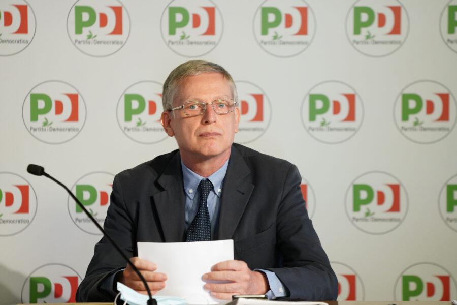 """Intervista a Gianni Cuperlo: """"Democrazia a rischio, serve un patto sociale contro la crisi"""""""