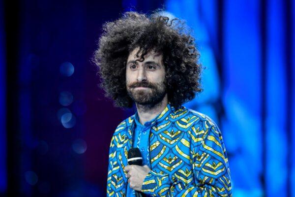 Gio Evan, a Sanremo il cantante 'usato' da Elisa Isoardi per lasciare Salvini