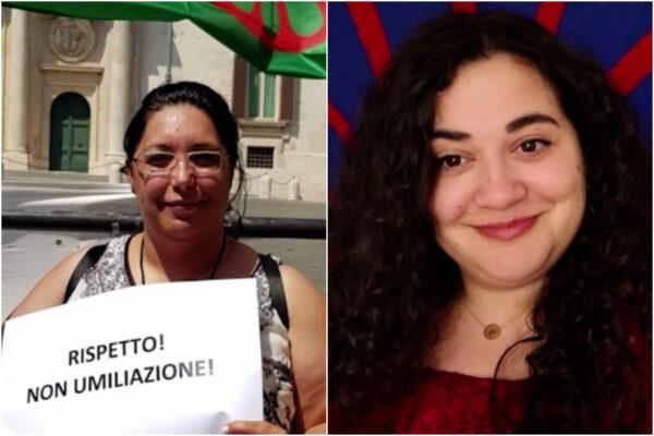 Donne in lotta contro le discriminazioni: la storia di Ivana e Giulia, rom che abbattono i pregiudizi