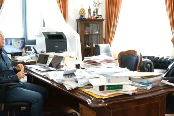 La Rai ha violato la Costituzione, Gratteri protagonista di processo mediatico contro Pittelli
