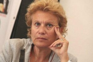 """""""La città è allo sbando, Dema torni a fare il sindaco"""", intervista a Graziella Pagano"""