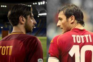 Speravo de morì prima, la serie tv su Francesco Totti: il campione, l'uomo e l'amore