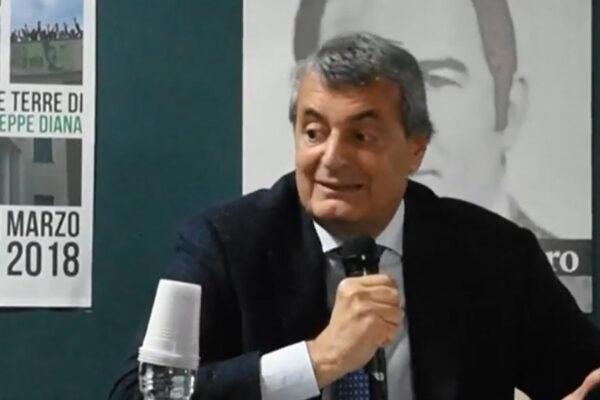 Il Covid uccide Luigi Frunzio, procuratore aggiunto della Dda di Napoli