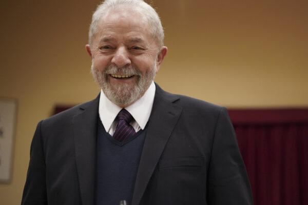 Lula come Craxi: massacrato dai Pm ne è uscito pulito e vivo
