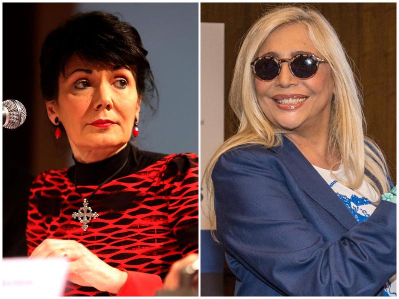 """Elisabetta Sgarbi accusa Mara Venier, lo scontro tra titani: """"Extraliscio respinti a Domenica In"""""""