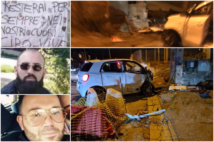 """Travolti e uccisi dopo rapina, Greco confessa: """"Volevo solo prendere la targa, sono sconvolto"""""""