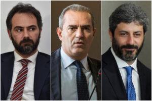 Dema, Maresca e Fico: a Napoli i politici part-time con la testa altrove