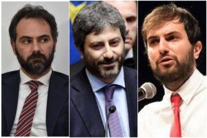 Su nomi e programmi a Napoli i partiti fanno il gioco dell'oca