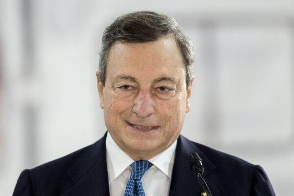 Effetto Draghi, ma solo le riforme ci salveranno