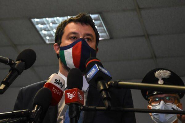 Processare Salvini è roba da matti, la scelta su Open Arms fu collegiale