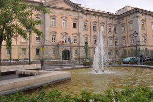 Tribunale di Napoli Nord, dove muore la giustizia