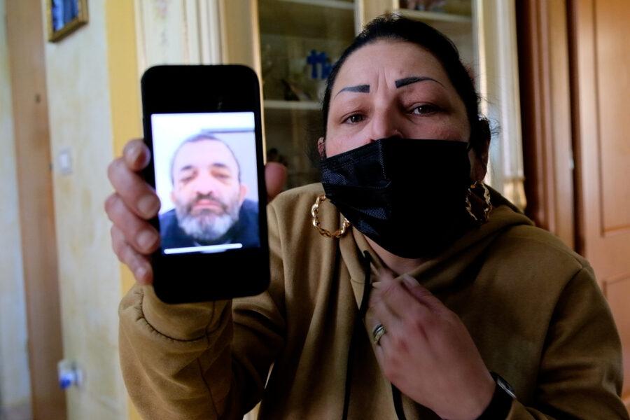 """Pestato nel carcere di massima sicurezza, la denuncia della sorella: """"È carne da macello, lo stanno uccidendo"""""""