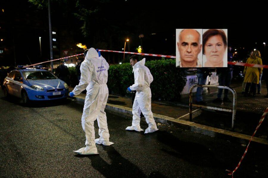 Uccide moglie e suocera, Antonio Granata trovato morto dopo la fuga