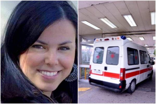 """Ornella Pinto uccisa dal compagno, parla la sorella: """"Aveva già comprato il regalo per la festa del papà"""""""
