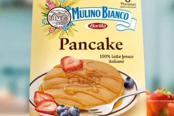 Pancake Mulino Bianco, quanto costano e come sono fatti le nuove merendine della Barilla