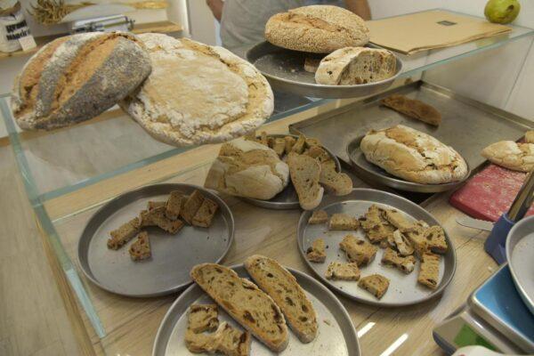 Quanto pane si consuma in Italia, tutti i dati