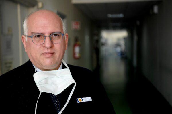 """Paolo Ascierto: """"In arrivo la terza ondata di Covid, ecco come fermarla"""""""