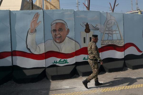 Papa Francesco in Iraq tra attese e timori per la sicurezza: sarà il primo Pontefice a visitarlo