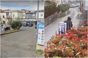 Napoli, ladri scatenati: 4 raid in pochi giorni a Pianura. Ma ancora poche denunce