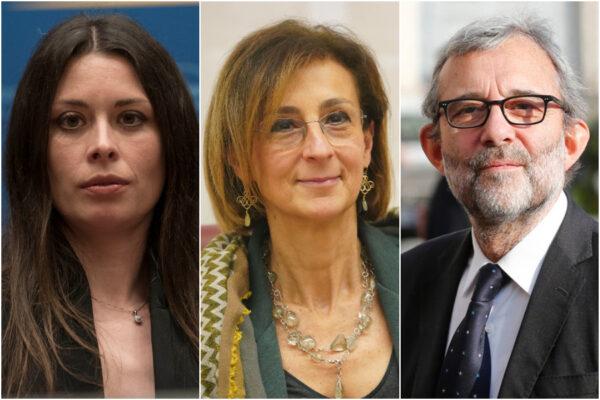 """Trojan e audio spariti, si sveglia il Parlamento: """"Ora ispettori a Perugia"""""""