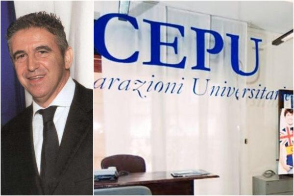 Arrestato Francesco Polidori, il fondatore di Cepu ai domiciliari per bancarotta fraudolenta