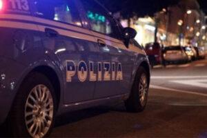 Pusher incastrato dalla chat whatsApp: arrestato dai poliziotti del Celio