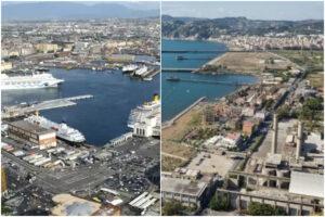 Porto e Bagnoli sono i temi centrali per lo sviluppo di Napoli