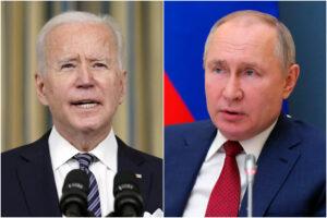 """""""Putin assassino"""", scontro totale tra Biden e Russia: Mosca richiama l'ambasciatore"""
