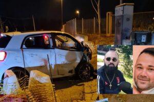 """Rapinatori morti a Marano, fermata la vittima di Chirollo e Romano: """"Li ha travolti e uccisi in auto"""""""