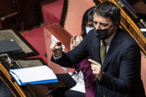 """Minacce a Matteo Renzi, busta con due bossoli recapitata al Senato: """"Frutto del clima d'odio"""""""