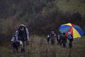 Detenuti raccolgono fondi per aiutare i profughi nei Balcani