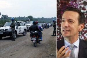 Luca Attanasio, quella strada non era sicura: la conferma dalle immagini di un convoglio Onu con scorta e blindati