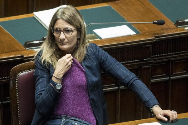 Simona Malpezzi eletta capogruppo del Pd al Senato dopo il passo indietro di Marcucci