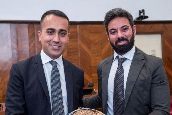 Di Maio piazza l'ex No Tav Giorgio Sorial a lavorare con i 'nemici' Benetton nella società del Traforo del Monte Bianco
