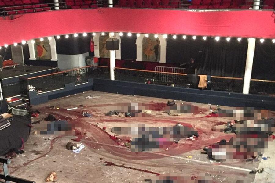 Strage del Bataclan, fermato a Bari algerino coinvolto nell'attentato di Parigi