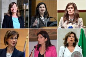 Donne e politica, in Italia siamo ancora all'anno zero: escluse dai vertici e dalle candidature 'di peso'